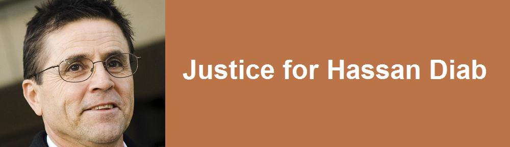 JusticeForHassanDiab