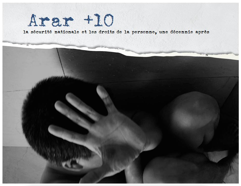 Arar+10 rapport image FR
