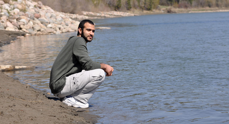 bkg-Khadr-Water