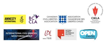 logos open letter Goodale